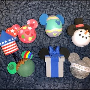Mickey Antenna Toppers from Disneyland Park